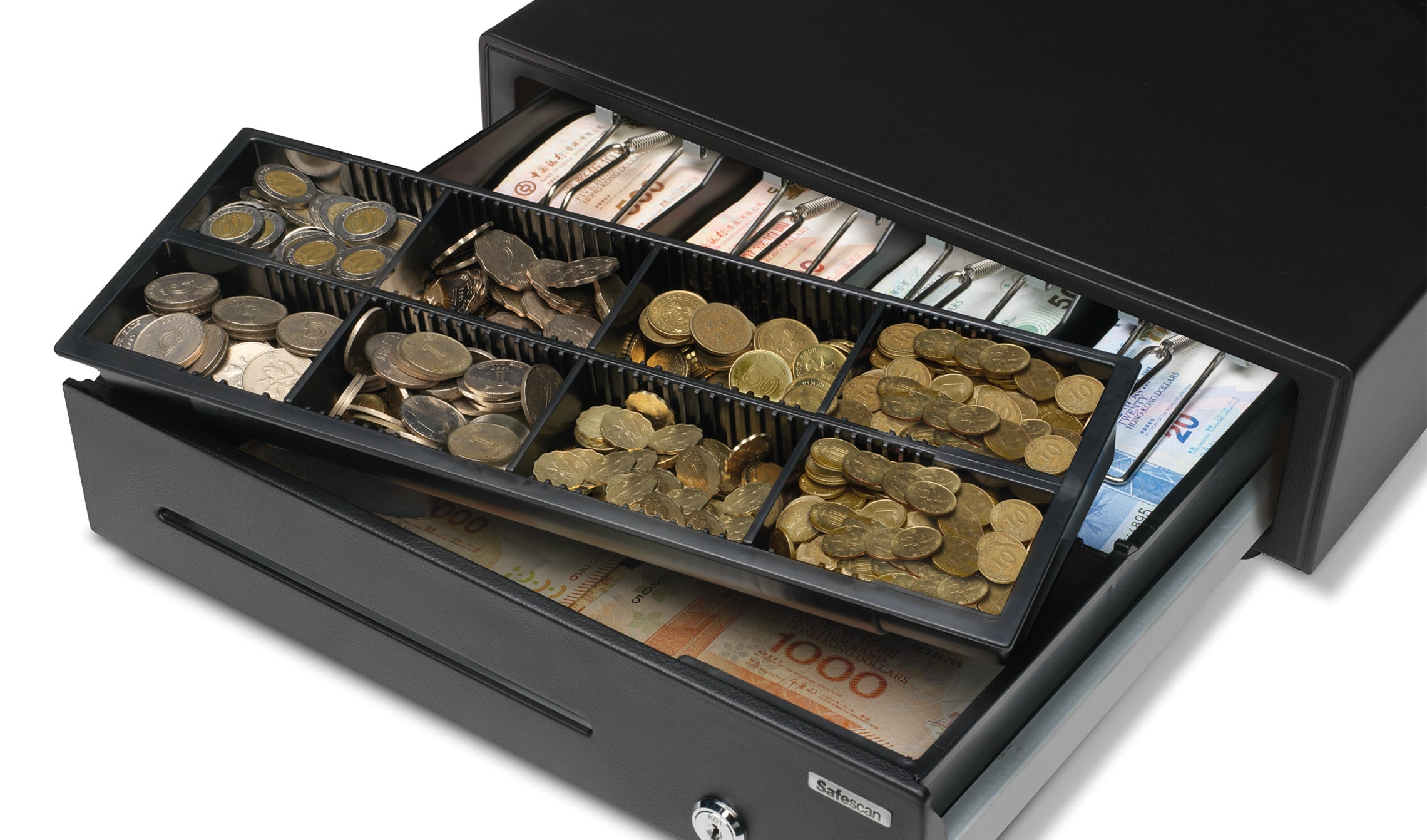 safescan-4141t1-removable-tray
