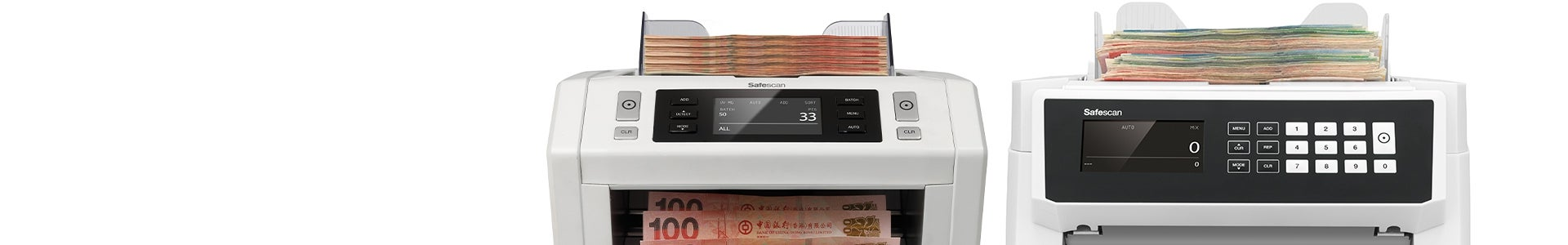 Banknote Counters - 01