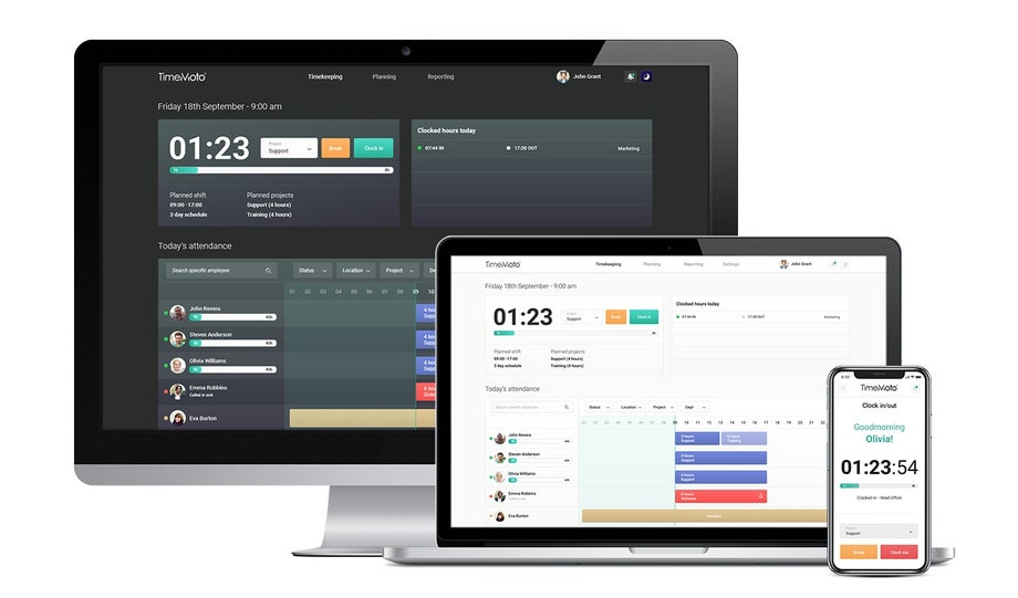 timemoto-software